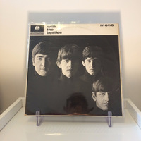 Lp The Beatles - With The Beatles Original Inglês 1963
