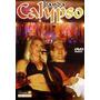 Dvd-banda Calypso-ao Vivo-com Encarte Interno-otimo Estado