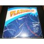 Lp Flashback, Disco Vinil Dance De 1981, Raro, Abba Medley