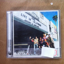 Cd Live In Hollywood - Rbd