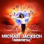 Cd Michael Jackson - Immortal (978052)
