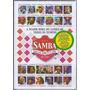 Dvd Samba Social Clube Ao Vivo Vol 5 Novo Lacrado