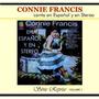 Connie Francis Canta Boleros E Canções Espanholas Cd Remast
