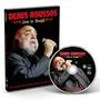 Dvd Demis Roussos Live In Brazil ( Original, Novo, Lacrado )