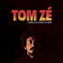 Tom Zé - Correio Da Estação Do Brás [lp]