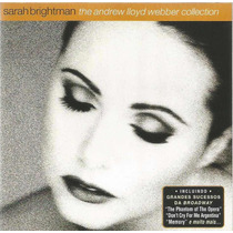 Sarah Brightman-the Andrew Lloyd Webber Collection
