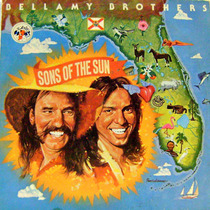 Vinil/lp: Bellamy Brothers - Sons Of The Sun