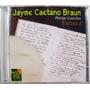 Cd - Jayme Caetano Braun - Êxitos 2