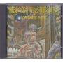 Iron Maiden - Somewhere In Time (cd Importado Da Holanda)