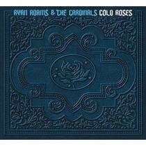 Lp Duplo Ryan Adams - Cold Roses - Importado Lacrado