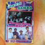 Revista Unidos Samba Negritude Junior