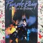 Lp Purple Rain - Prince And The Revolution - Vinil Raro