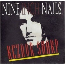 Cd Nine Inch Nails Reznor Sharp Raro/importado R$88,90+frete