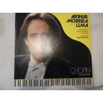 Disco Vinil Lp Arthur Moreira Lima Chopin