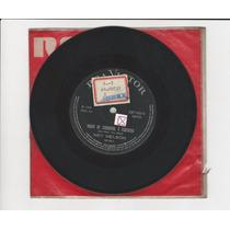 Ney Nelson 1969 Amor De Carnaval É Fantasia - Compacto Ep 18