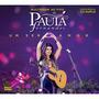 Cd Paula Fernandes - Um Ser Amor Ao Vivo - Duplo