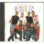 Cd Grupo Molejo - Volume 2 Cucuracha Tupiniquim - Samba