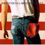 Cd Bruce Springsteen - Born In The Usa - 1984 - Cd Lacrado