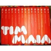 Box Tim Maia - Abril Coleções (novo)