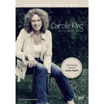 Carole King ( James Taylor ) - Live In London 1975
