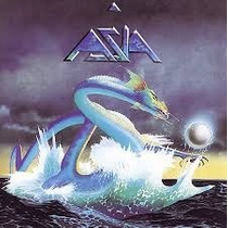 Vinil Lp Asia1982 Heat Of The Moment Only Time Will Tell How