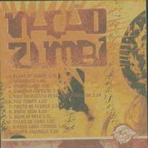 Cd - Naçao Zumbi - Trama 2002
