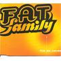 Cd Single - Fat Family - Fim De Tarde - 5 Versões