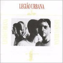 Cd Legiao Urbana - Sera , Primeiro (9816)