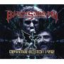 Black Sabbath Cd Quadruplo Definitive Boston 1992 Raro Novo