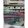 Lp Excelsior A Máquina Do Som Vol.7 1978
