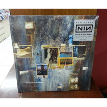 Nine Inch Nails - Hesitation Marks Lp (lp Duplo Importado)