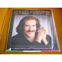 Lp Luis Cobos Tempo D
