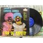 Lyra De Xopotó Lembranças Do Carnaval Carioca - Lp Sinter