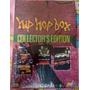 Hip Hop Box Collectors Edition: Eminem - 3 Dvds - Lacrados!