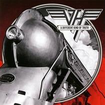 Van Halen - A Different Kind Of Truth ( Cd & Dvd ) Importado