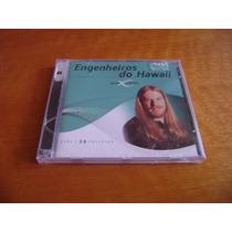 Cd Engenheiros Do Hawaii Sem Limite ( 30 Músicas / Lacrado )