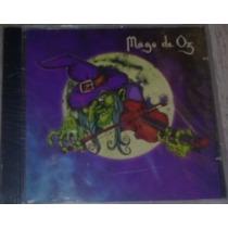 Mägo De Oz - La Bruja - (import)