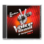 Cd The Voice Brasi L- 3ª Temporada Vol.1 (lacrado)