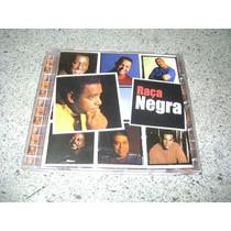 Cd - Banda Raça Negra Album De 2001