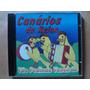 Canários Do Reino- Cd Tão Pedindo Vaneirão- 1998- Zerado!