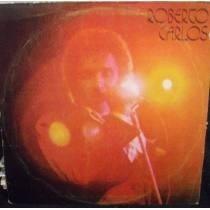 Lp Roberto Carlos - 1977 - Amigo