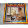 Lp Vinil Gerson Terra Vivo A Vida Cantando 1984 Evangélico