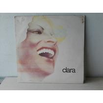 Lp Clara Nunes - Canto Das Tres Raças
