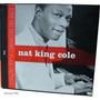 Nat King Cole Cd Original - Coleção Folha Clássicos Do Jazz