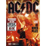 Ac/dc-live At River Plate Dvd Import