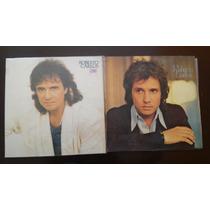 Lp Roberto Carlos - Lote Com 8 Discos.