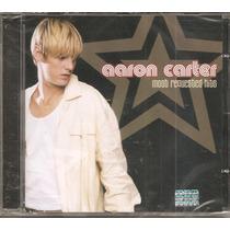 Cd Aaron Carter - Most Requested Hits -p Baha Men No Secrets