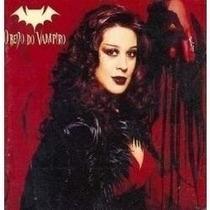 Cd - O Beijo Do Vampiro- Trilha Sonora Internacional- Lacrad
