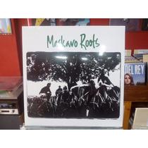 Lp Maskavo Roots - Album (1995) Lacrado - Assustado Discos