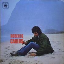 Roberto Carlos - Album 69 - Vol.1 - Ep Mono - Vinil